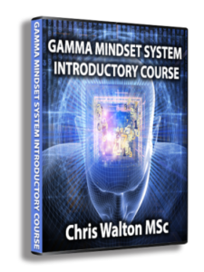 Gamma Mindset intro course