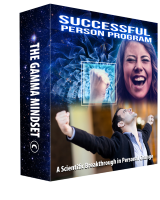 Gamma Mindset Successful Person Program