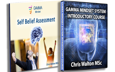 Gamma Mindset Intro course and self assessment