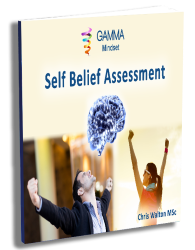 self belief assessment